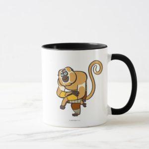 Master Monkey Mug