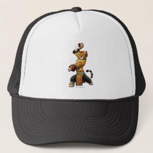 Master Tigress - Fearless Trucker Hat
