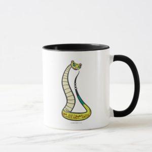 Master Viper - Mother Hen Mug