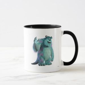 Monster Inc.'s Sulley Disney Mug