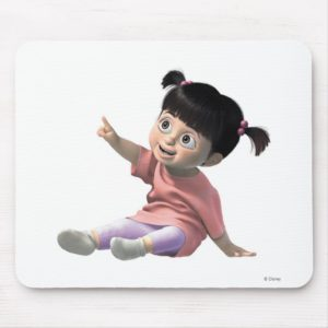 Monster Inc's Boo Disney Mouse Pad