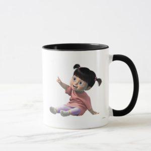 Monster Inc's Boo Disney Mug