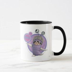 Monsters, Inc. Boo In Monster Costume Disney Mug