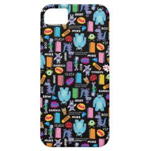 Monsters, Inc.   Character Pattern Case-Mate iPhone Case