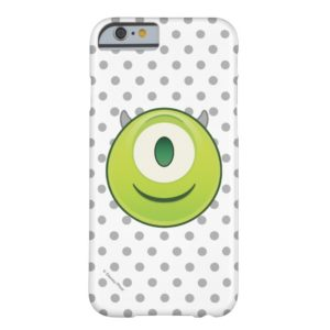 Monsters, Inc. | Mike Emoji Case-Mate iPhone Case