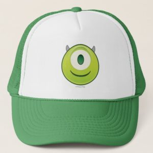 Monsters, Inc. | Mike Emoji Trucker Hat