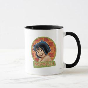 Mowgli Disney Mug