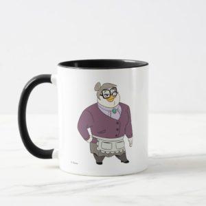 Mrs. Bentina Beakley Mug