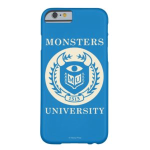 MU Seal - Dark Case-Mate iPhone Case