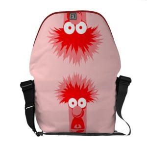 Muppets' Beaker Disney Messenger Bag