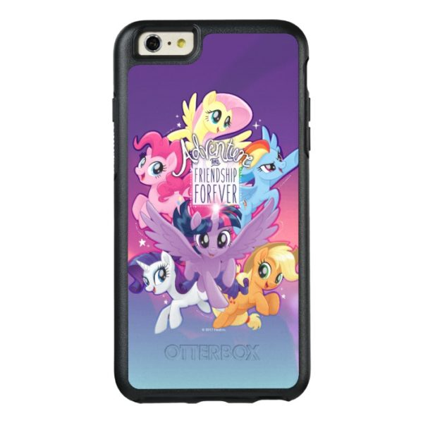 My Little Pony | Adventure and Friendship Forever OtterBox iPhone Case