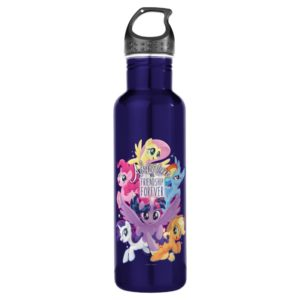 My Little Pony | Adventure and Friendship Forever Stainless Steel Water Bottle