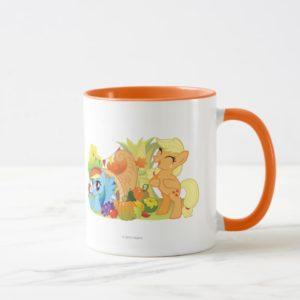 My Little Pony, Fall Scene Mug