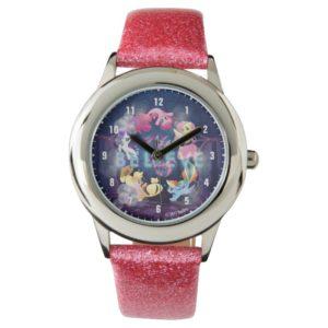 My Little Pony | Mane Six Seaponies - Believe Wristwatch