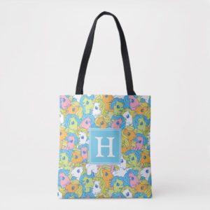 My Little Pony | Pastel Pattern Tote Bag