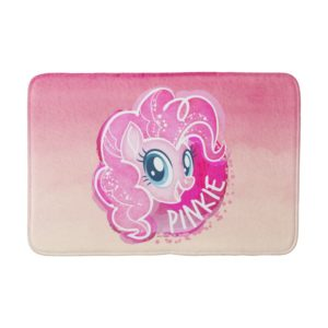 My Little Pony | Pinkie Pie Watercolor Bath Mat