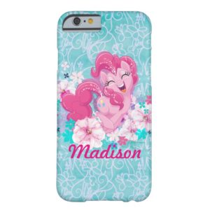 My Little Pony | Pinkie Running Through Flowers Case-Mate iPhone Case