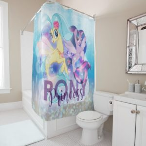My Little Pony | Skystar and Twilight - Princess Shower Curtain