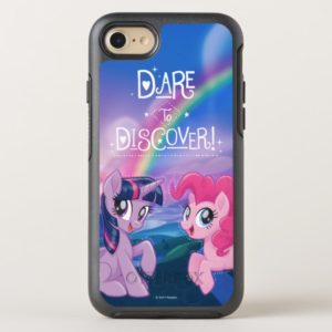 My Little Pony | Twilight and Pinkie - Discover OtterBox iPhone Case