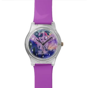 My Little Pony | Twilight - Chase Your Dreams Wrist Watch