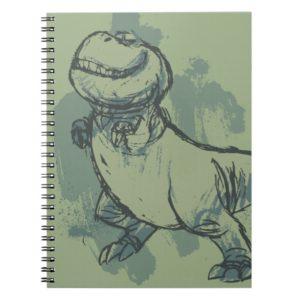 Nash Sketch Notebook