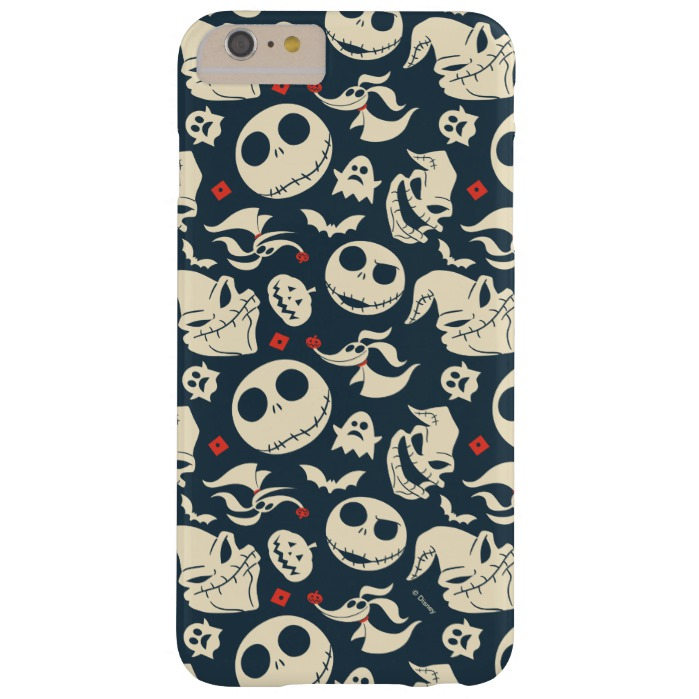 Nightmare Before Christmas Phone Case.Nightmare Before Christmas Oh What Joy Pattern Case Mate Iphone Case