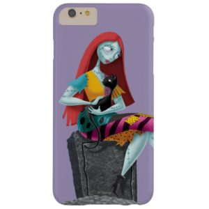 Nightmare Before Christmas | Sally & Cat Sitting Case-Mate iPhone Case