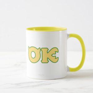 OK Logo Mug