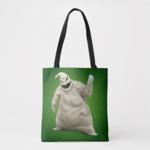 Oogie Booge | Bad, Bad Boogie Tote Bag