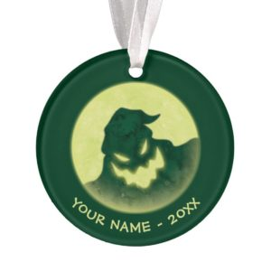 Oogie Boogie | I'm The Boogie Man Ornament
