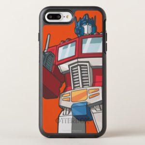 Optimus 1 OtterBox iPhone case