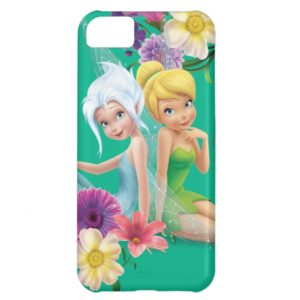 Periwinkle & Tinker Bell Sitting Case-Mate iPhone Case