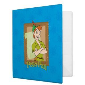 Peter Pan - Frame Binder