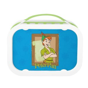 Peter Pan - Frame Lunch Box
