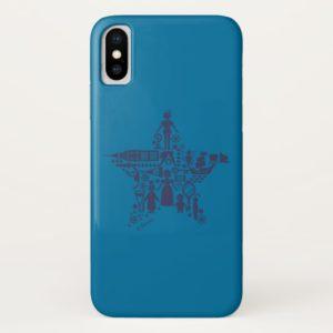 Peter Pan & Friends Star Case-Mate iPhone Case