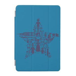 Peter Pan & Friends Star iPad Mini Cover