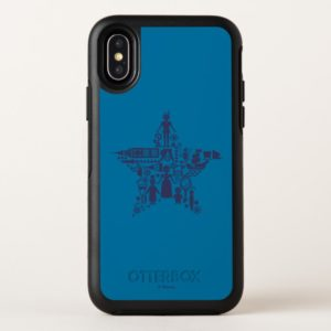 Peter Pan & Friends Star OtterBox iPhone Case