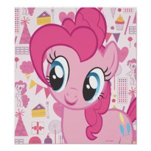 Pinkie Pie Poster