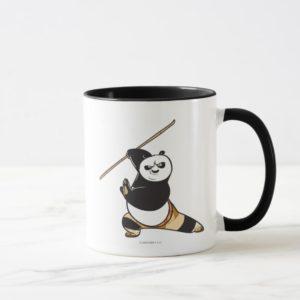 Po Ping Dragon Warrior Mug