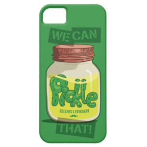 Portlandia We Can Pickle That iPhone Case
