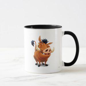 Pumba Disney Mug