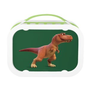 Ramsey Character Art Lunch Box