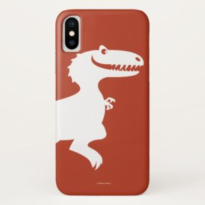 Ramsey Silhouette Case-Mate iPhone Case