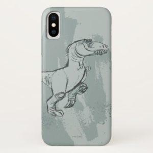 Ramsey Sketch Case-Mate iPhone Case