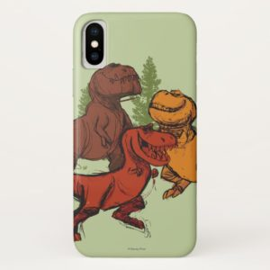 Ranchers Sketch Case-Mate iPhone Case
