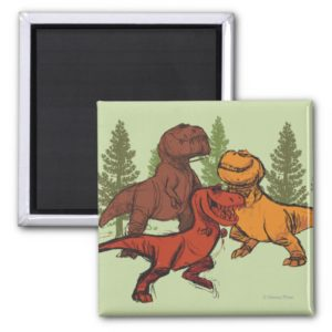 Ranchers Sketch Magnet