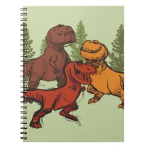 Ranchers Sketch Notebook