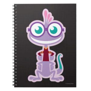 Randall 1 notebook