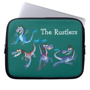 Raptor Group Graphic Laptop Sleeve