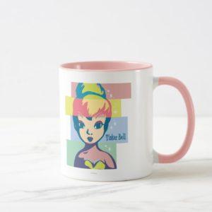 Retro Tinker Bell 2 Mug